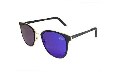 Óculos de Sol SunHot MT.016 Frosted Blue