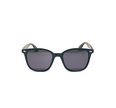 Óculos de Sol SunHot AC.041 Frosted Black