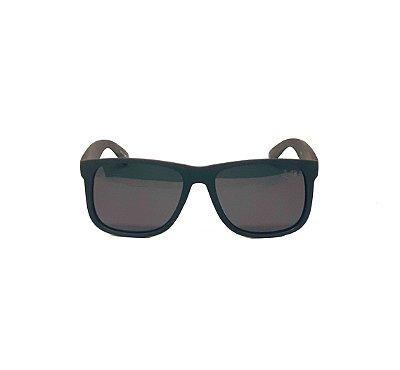Óculos de Sol SunHot AC.046 Frosted Black