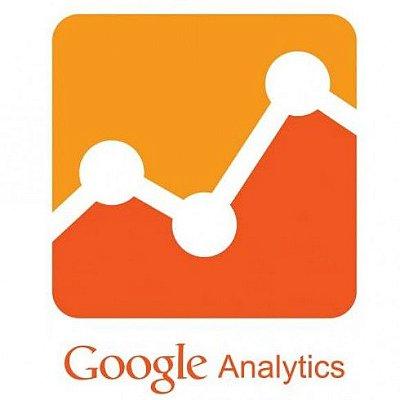 Treinamento, Implantação e Suporte em Google Analytics