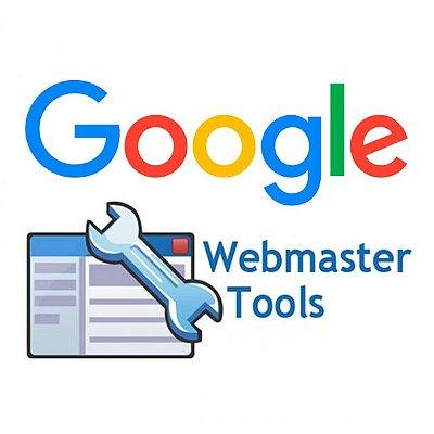 Implantação, Treinamento e Suporte em Google Webmaster Tools
