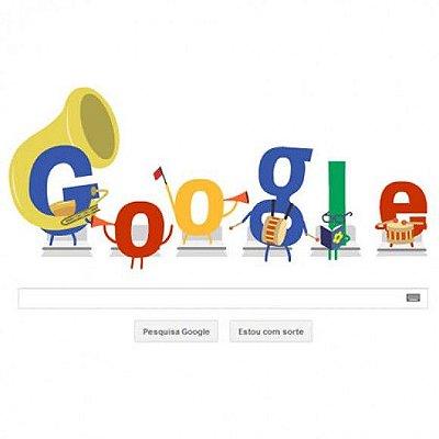 Desenvolvimento de Campanhas no Google Ads