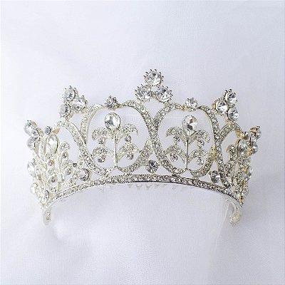 Coroa Elizabeth