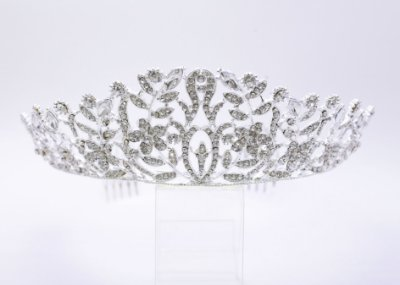 Coroa Letizia