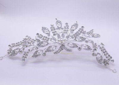 Coroa flexível