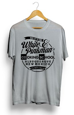 CAMISETA COOKING SCHOOL