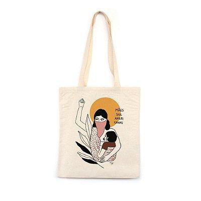 Mães Sul-americanas - Bolsa de Lona
