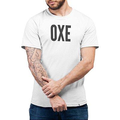 Oxe - Camiseta Basicona Unissex