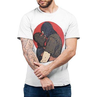 Subversive Lovers #cestabasica - Camiseta Basicona Unissex