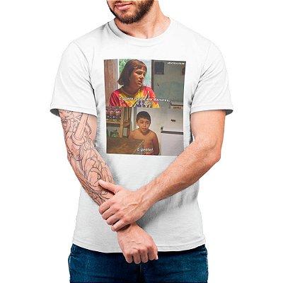 Gente #bacurau - Camiseta Basicona Unissex