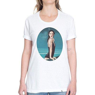 Vem Vacina - Camiseta Basicona Unissex