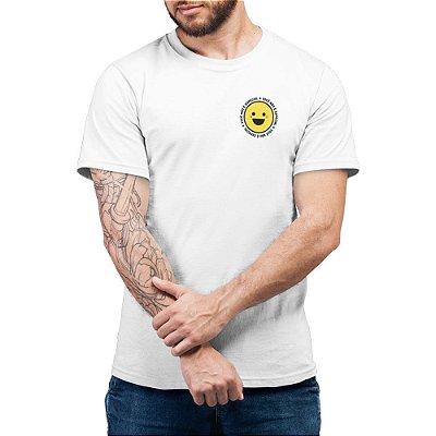 Você Não é Especial - Camiseta Basicona Unissex