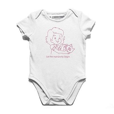 Let The Matriarchy Begin - Body Infantil