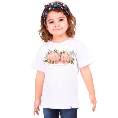 Alcatéia 1 - Camiseta Clássica Infantil