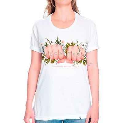 Alcatéia 1 - Camiseta Corte Tradicional