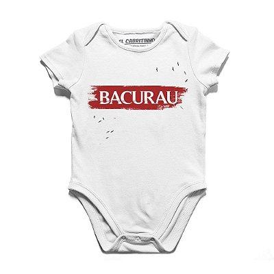 Bacurau Logo #bacurau - Body Infantil