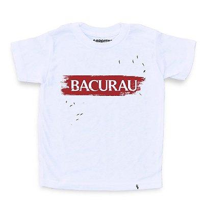 Bacurau Logo #bacurau - Camiseta Clássica Infantil