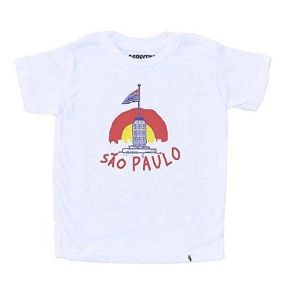 Banespão - Camiseta Clássica Infantil