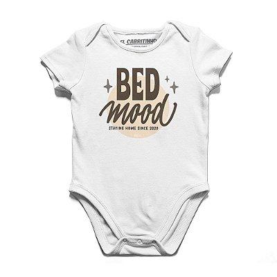 Bed Mood #cestabasica - Body Infantil