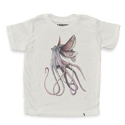 Borbolepolvo - Camiseta Clássica Infantil