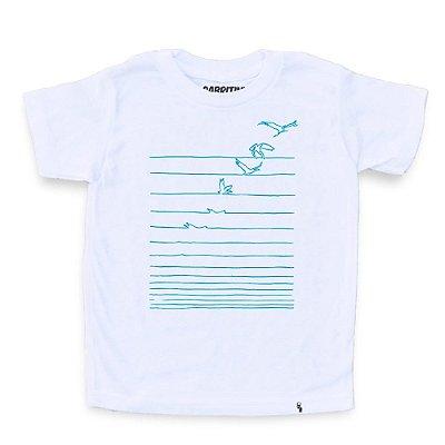 Break Free - Camiseta Clássica Infantil