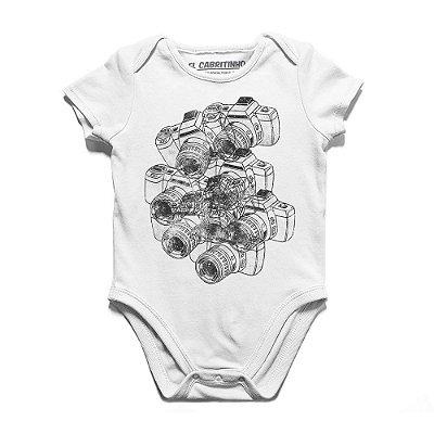 Cameras - Body Infantil