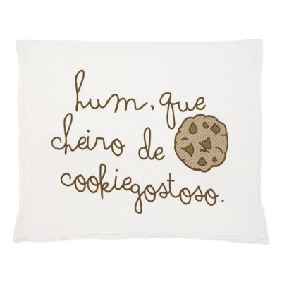 Cookie - Pano de Prato