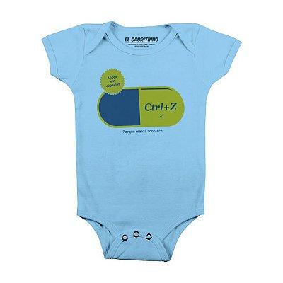 Ctrl+Z - Body Infantil