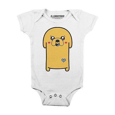 Cuti Jake - Body Infantil