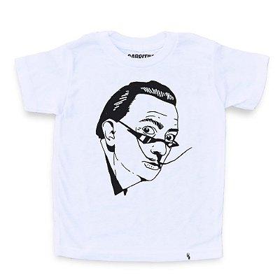 Dali Hipster - Camiseta Clássica Infantil