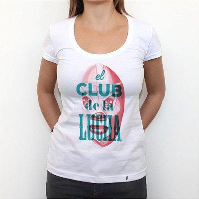 El Club - Camiseta Clássica Feminina