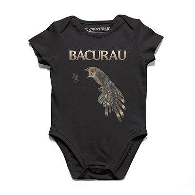 Ele é Brabo #bacurau - Body Infantil