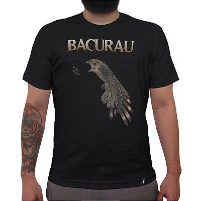 Ele é Brabo #bacurau - Camiseta Clássica Masculina