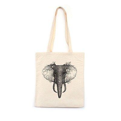 Elephant - Bolsa de Lona