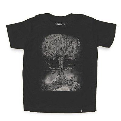 End - Camiseta Clássica Infantil