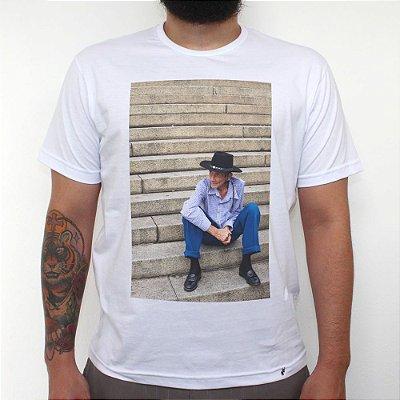Escada - Camiseta Clássica Masculina