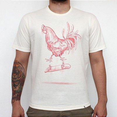 Flip do Galo - Camiseta Clássica Masculina