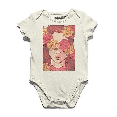 Floral Blindness - Body Infantil