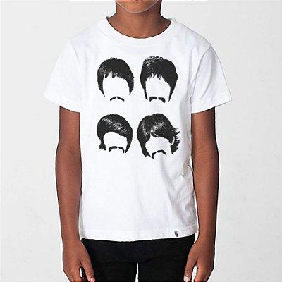 Four Kids - Camiseta Clássica Infantil