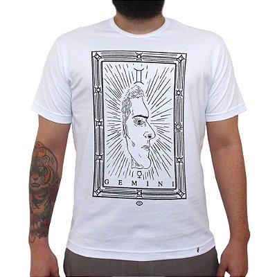 Gemini - Camiseta Clássica Feminina