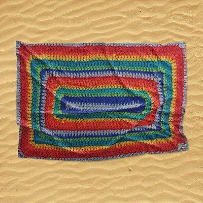 Handmade Summer - Canga