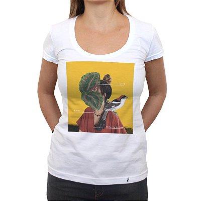 I Wish I Was Someone Better - Camiseta Clássica Feminina