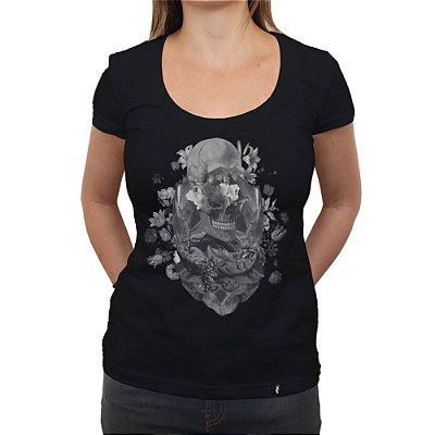Idolatry - Camiseta Clássica Feminina