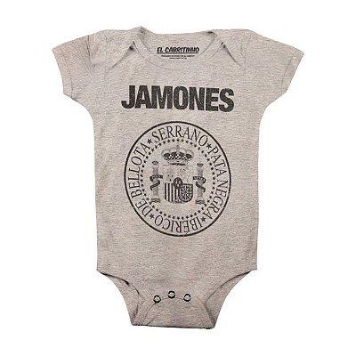 Jamones - Body Infantil