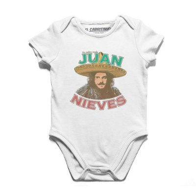 Juan Nieves - Body Infantil