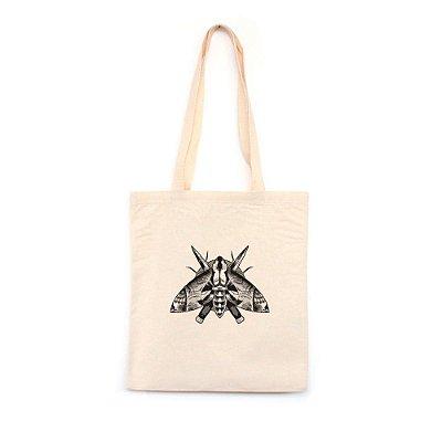 Mariposa  - Bolsa de Lona