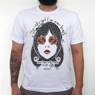 Neutral Milk - Camiseta Clássica Masculina