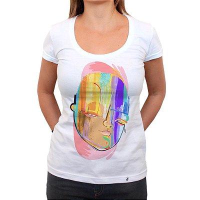 Nó - Camiseta Clássica Feminina