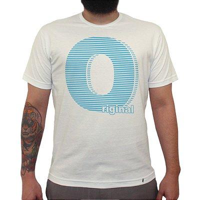 Original - Camiseta Clássica Masculina