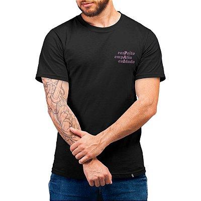 Pai - Camiseta Basicona Unissex